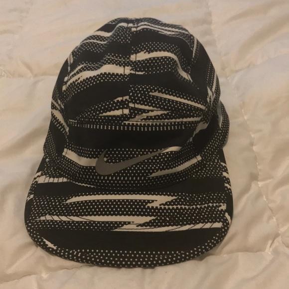 2555cbb2 Nike Accessories   Drifit Aw84 Running Hat Digital Camo   Poshmark